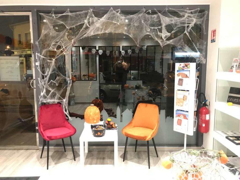 Venez profiter du jour d'Halloween