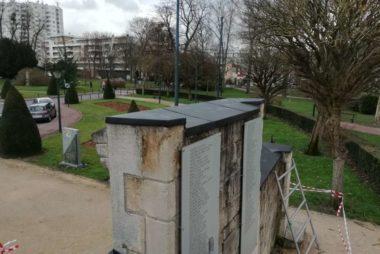 Monument zinguerie